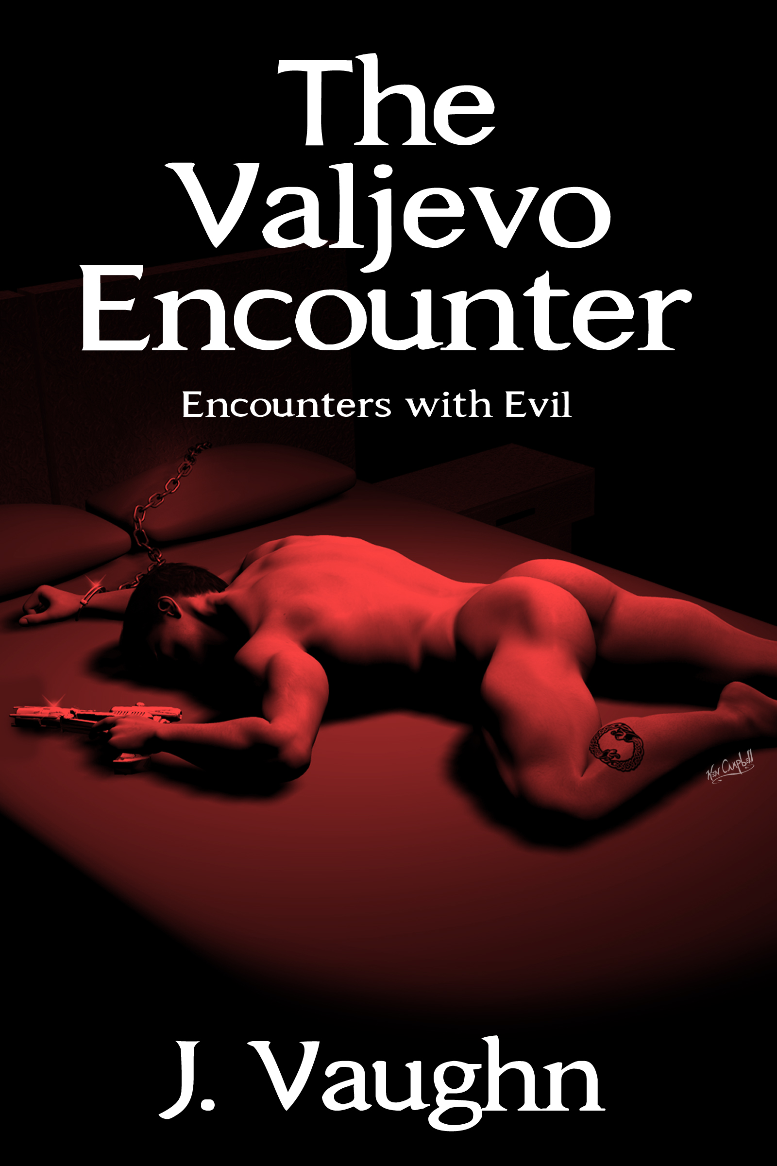 The Valjevo Encounter